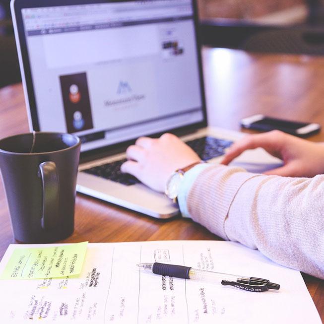 Image à la une -Créez une stratégie de marketing numérique efficace en 6 points pour votre PME