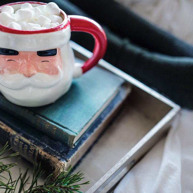 Image à la une -Ajoutez une touche festive à votre marketing Web pour le temps des fêtes