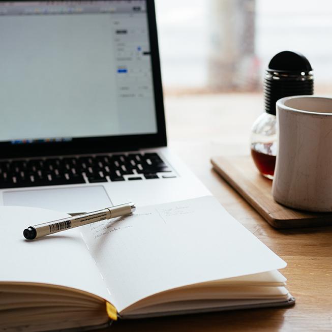 Image à la une -Rédiger des articles de blogue, est-ce vraiment nécessaire?