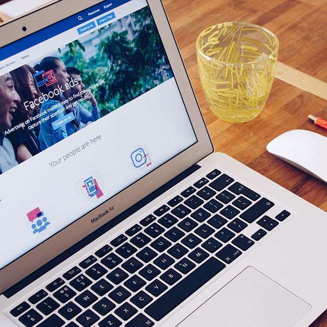 Image à la une -Pourquoi utiliser la publicité sur les réseaux sociaux?
