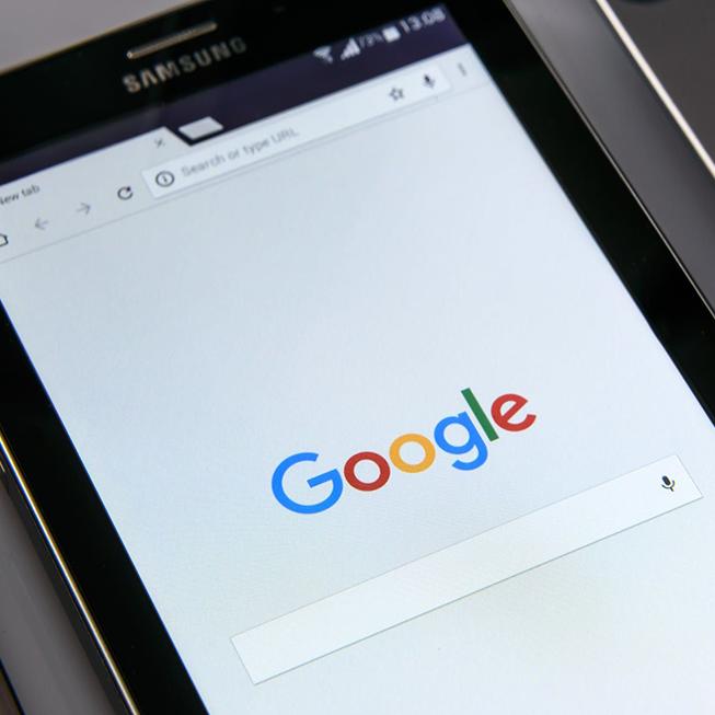 Image à la une -Comment fonctionne Google pour référencer votre site?